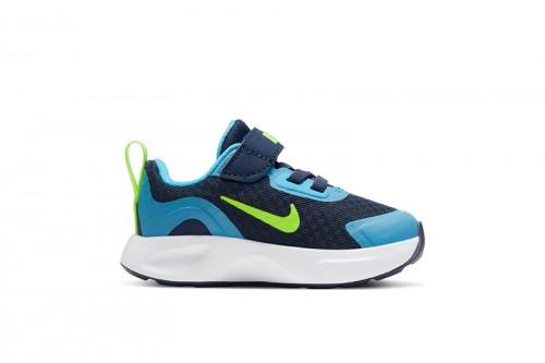 Zapatillas Nike WearAllDay Azules