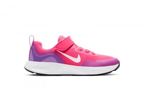 Zapatillas Nike WearAllDay Rosas
