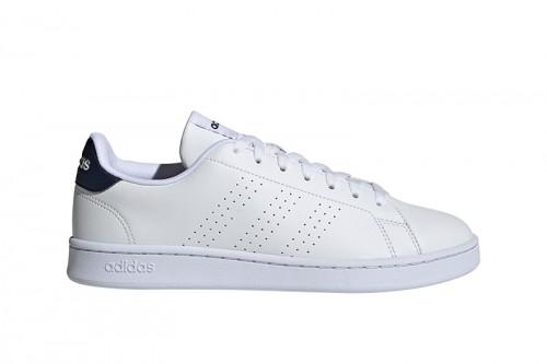 Zapatillas adidas ADVANTAGE Blancas