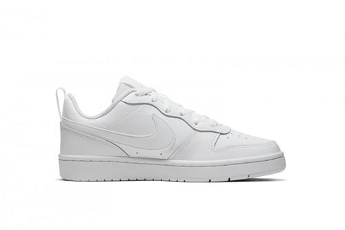 Zapatillas Nike Court Borough Low 2 Blancas