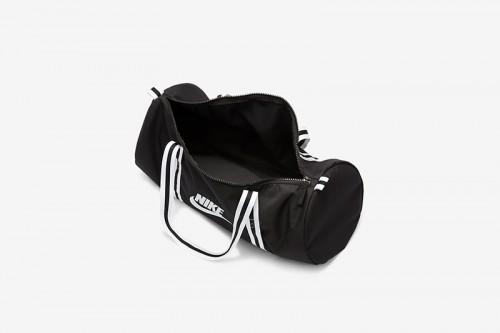 Bolso Nike Heritage Negro