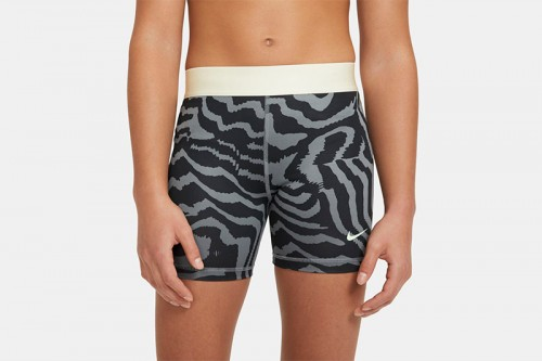 Pantalón Nike Pro Gris