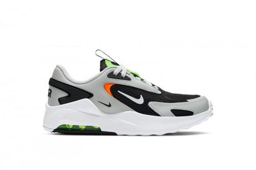 Zapatillas Nike AIR MAX BOLT (GS) Negras
