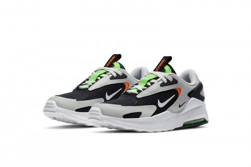 Zapatillas Nike AIR MAX BOLT (GS) Negras