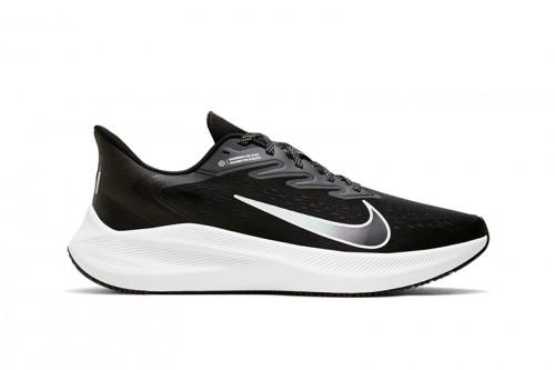 Zapatillas Nike Air Zoom Winflo 7 Negras
