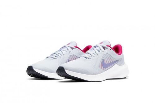 Zapatillas Nike Downshifter 10 Azules