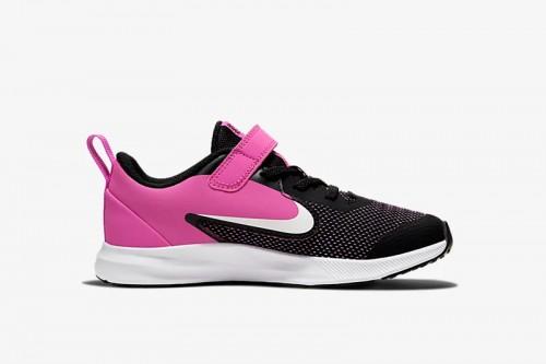 Zapatillas Nike Downshifter 9 Sport Rosas