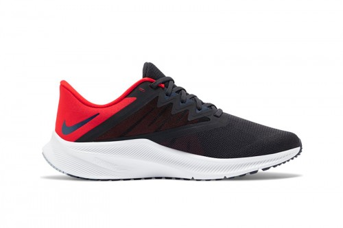 Zapatillas Nike Quest 3 Negras