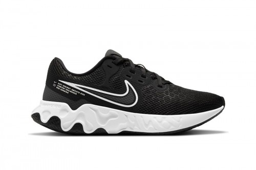 Zapatillas Nike Renew Ride 2 Negras