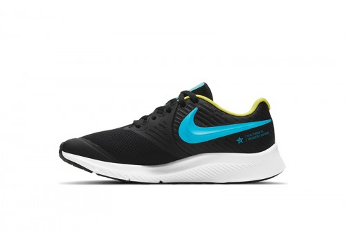 Zapatillas Nike Star Runner 2 Negras