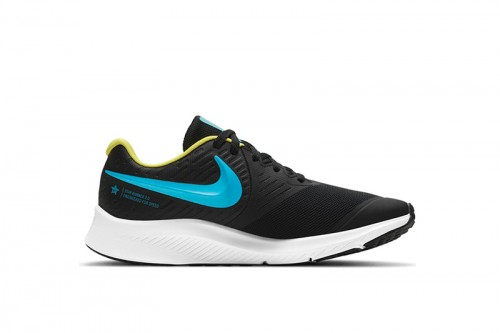 Zapatillas Nike Star Runner 2 Negras