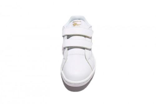 Zapatillas Reebok royal complete clean Blancas
