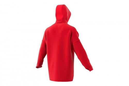 Chaqueta adidas CORTAVIENTOS Roja