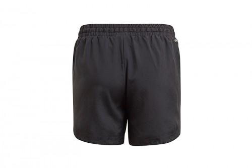Pantalón adidas D2M 3 STRIPES negro