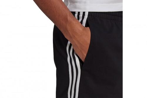 Pantalón adidas AEROREADY ESSENTIALS 3 BANDAS Negro