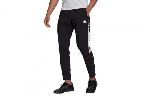 Pantalón adidas TIRO21 WOV PNT negro