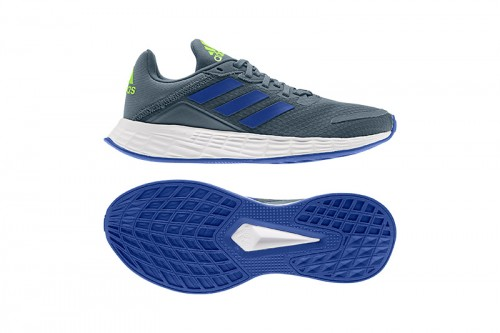 Zapatillas adidas DURAMO SL K Azules