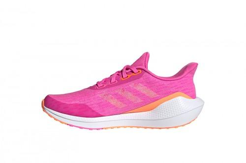 Zapatillas adidas EQ21 RUN J Rosas