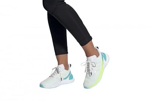 Zapatillas adidas RESPONSE SUPER Blancas