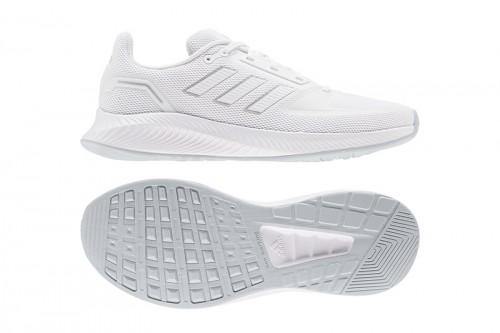 Zapatillas adidas RUN FALCON 2.0 Blancas