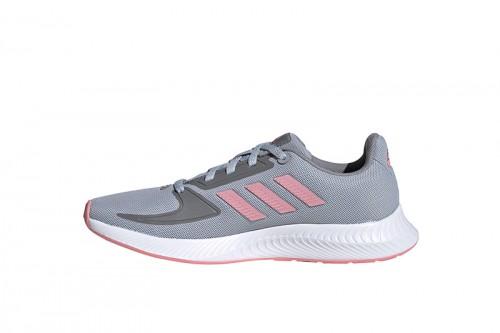 Zapatillas adidas RUNFALCON 2.0 K Grises