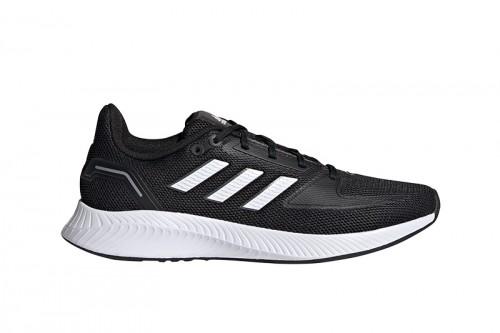 Zapatillas adidas RUNFALCON 2.0 Negras