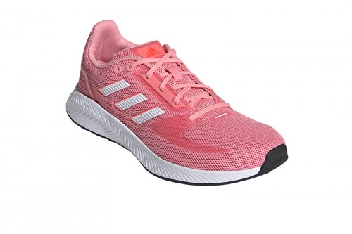 Zapatillas adidas RUNFALCON 2.0 Rosas
