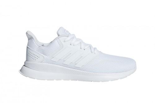 Zapatillas adidas RUNFALCON Blancas
