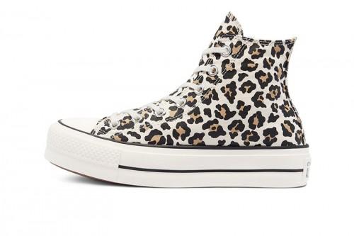 Zapatillas Converse BOTA CONVERSE Leopardo