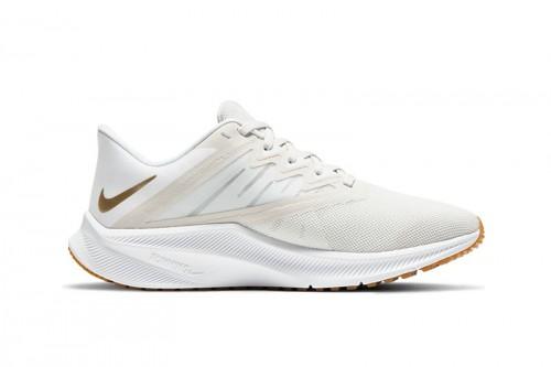 Zapatillas Nike Quest 3 Blancas