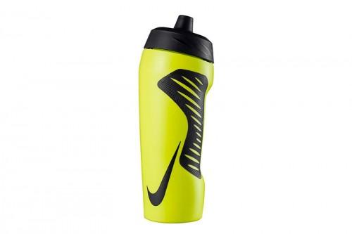 Botellas Nike HYPERFUEL18OZ Amarillas
