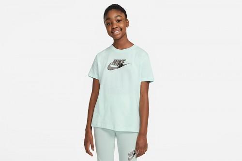 Camiseta Nike Sportswear azul