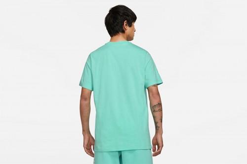 Camiseta Nike Sportswear JDI azul