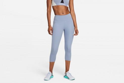 Mallas Nike One Moradas