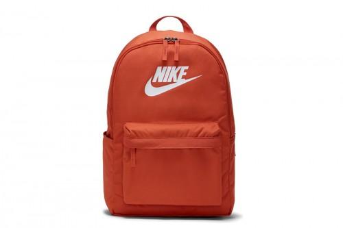 Mochila Nike Heritage 2,0 Naranja
