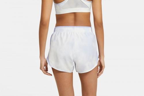 Pantalón Nike 10K Icon Clash blanco