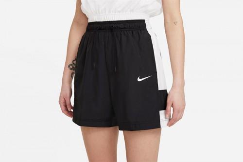 Pantalón Nike Sportswear Negro