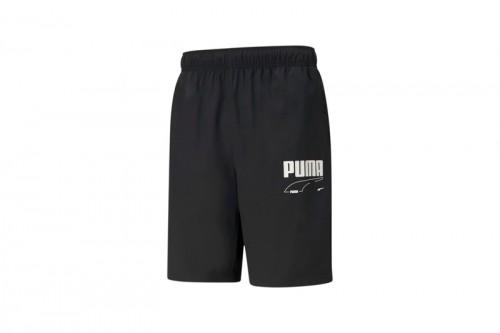Pantalón Puma Rebel Woven Shorts 9