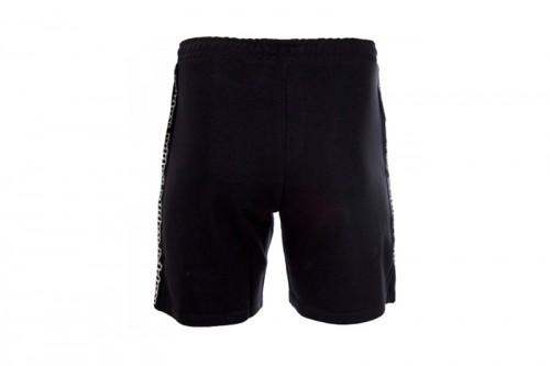 Pantalones cortos Kappa ISAPO Negro