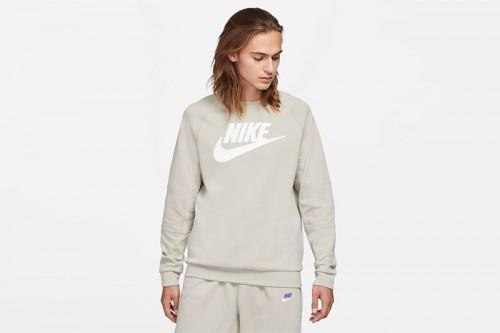 Sudadera Nike Sportswear Gris