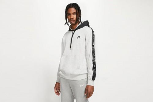 Sudadera Nike Sportwear Blanca