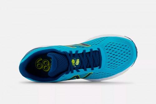 Zapatillas New Balance 680v6 Azules
