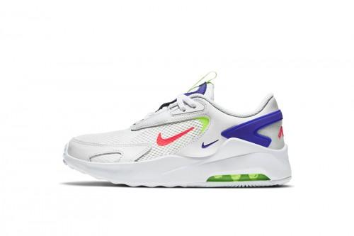 Zapatillas Nike Air Max Bolt Blancas