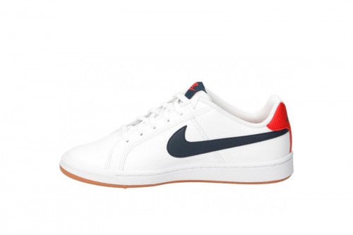 Zapatillas Nike Court ROYALE Blancas