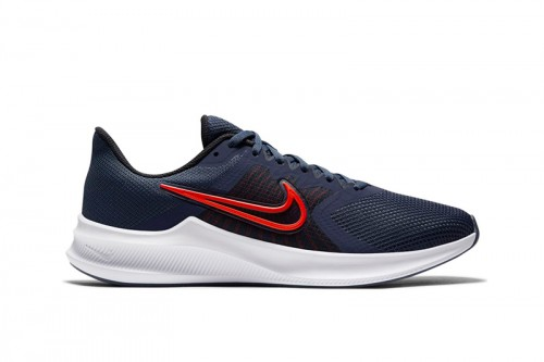 Zapatillas Nike Downshifter 11 Azul Marino