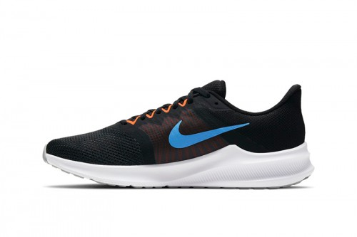 Zapatillas Nike Downshifter 11 Negras
