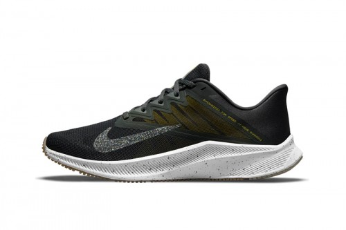 Zapatillas Nike Quest 3 Premium Negras