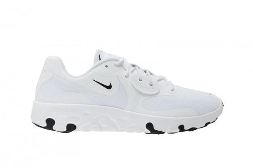 Zapatillas Nike Renew Lucent 2 Blancas