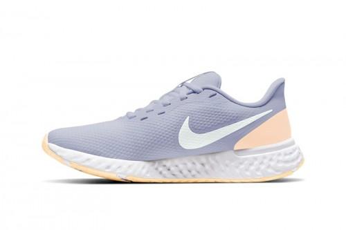 Zapatillas Nike Revolution 5 Moradas