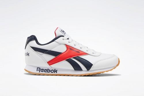 Zapatillas Reebok Royal Classic Jogger 2.0 Blancas